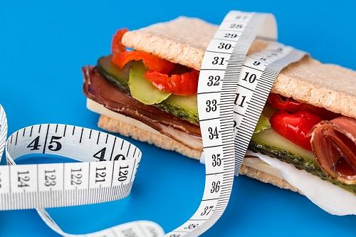 coupe-faim pour perdre du poids