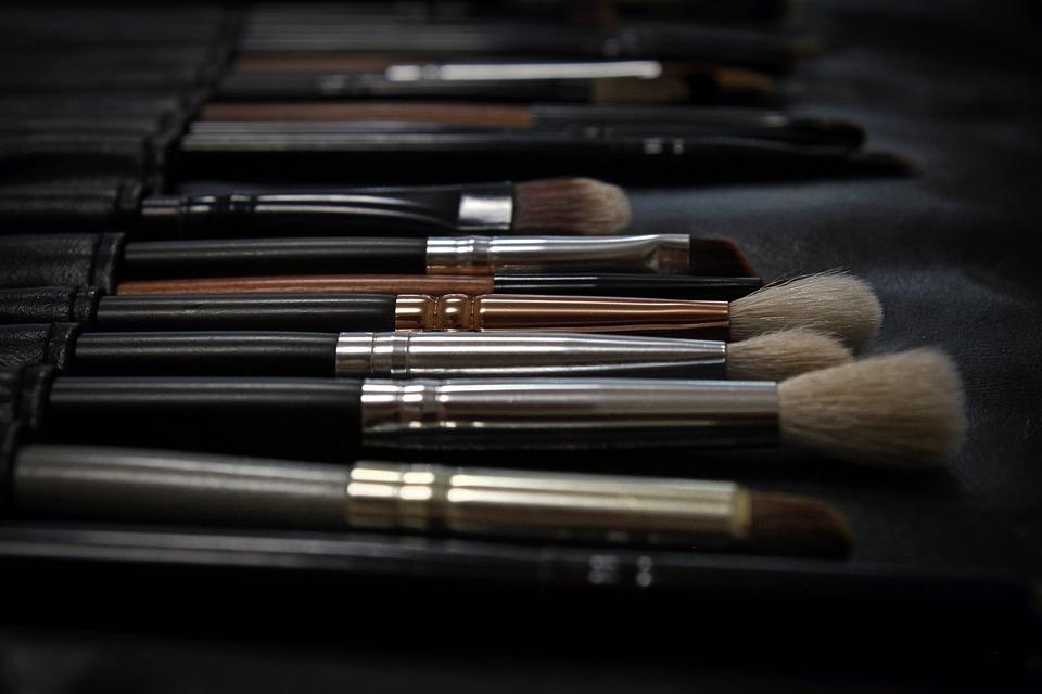 18 - Kate Moss lance sa propre palette à maquillage
