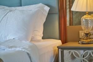 L'oreiller à mémoire de forme