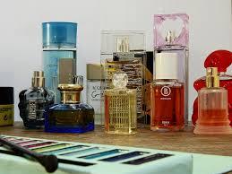 le parfum idéal