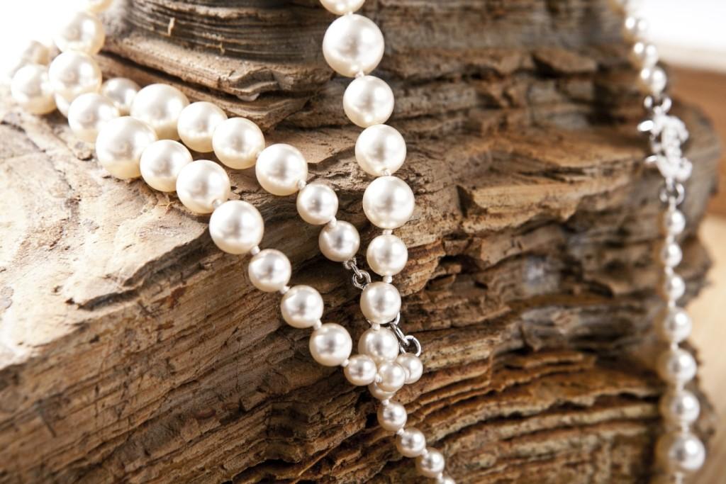 Vente de bijoux à domicile