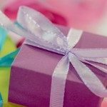 cadeaux d'anniversaire