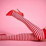 chaussettes fantaisie