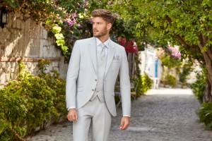 costume de mariage pour homme