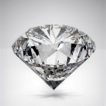 diamant authentique
