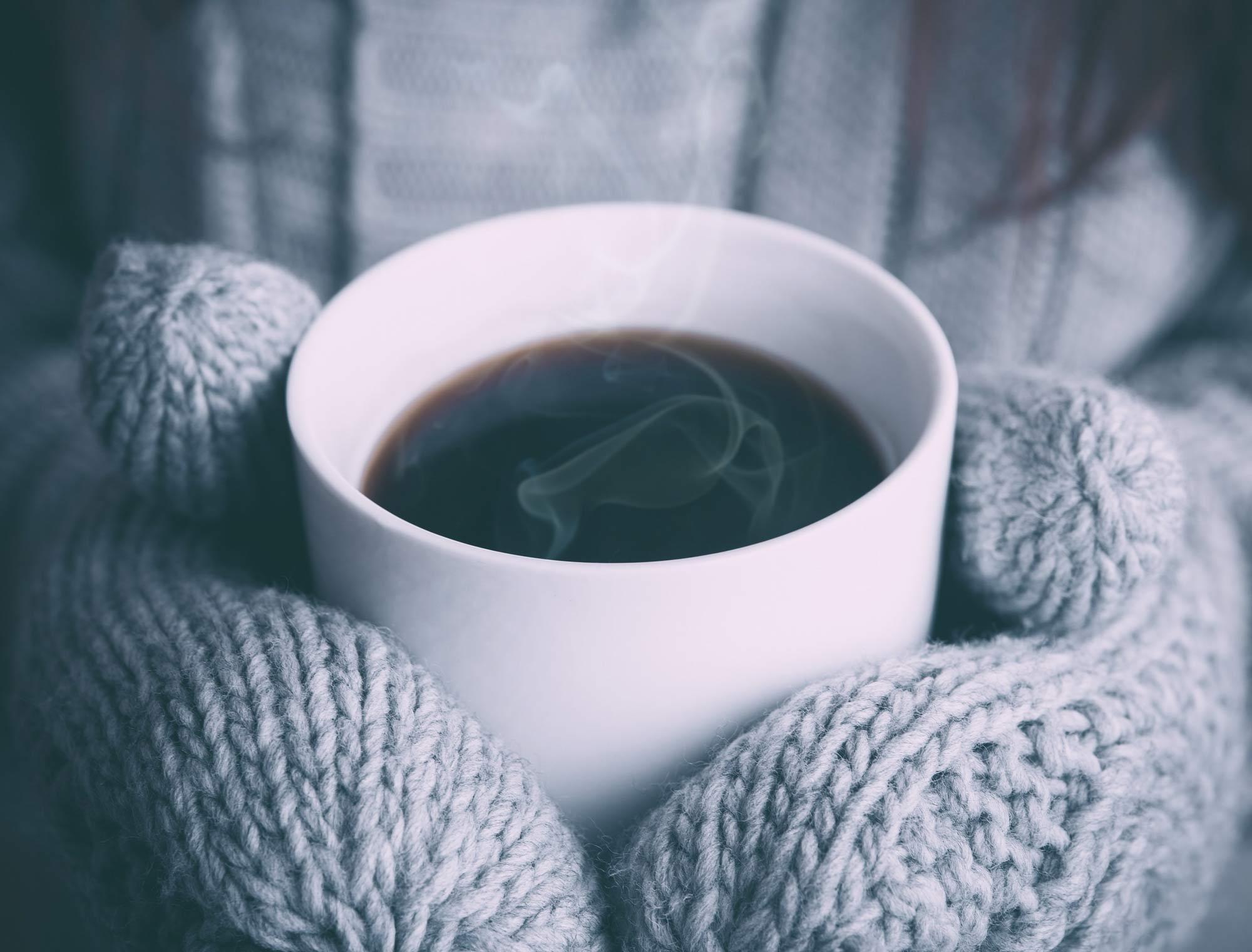 Etre en forme l'hiver