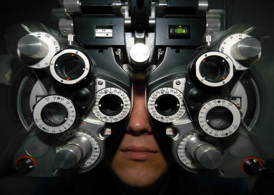lunettes de vue femme