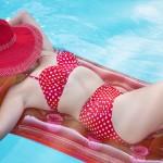 bénéfice de la natation