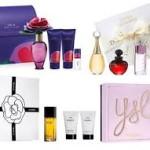 Offrir un parfum en cadeau