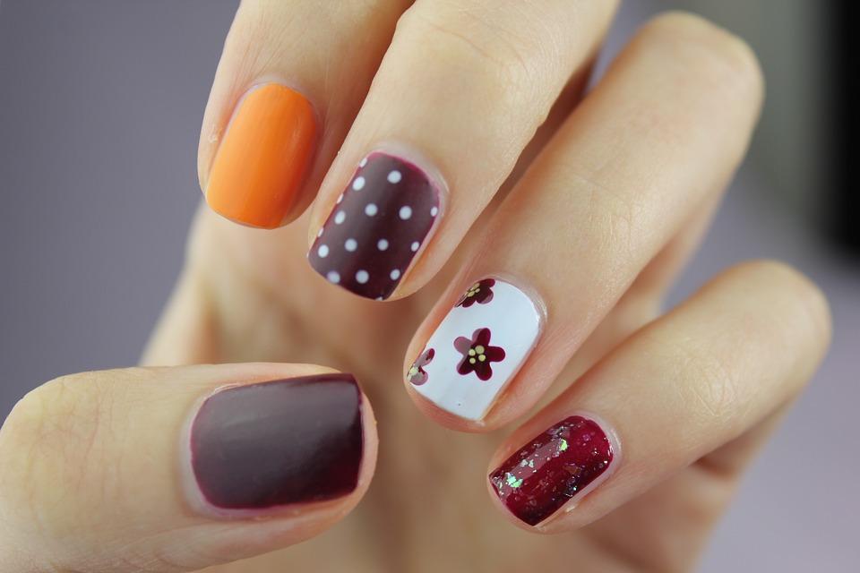 soins ongles et beaute
